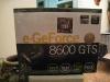 EVGA 8600 GT